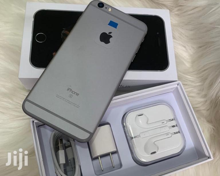 New Apple iPhone 6s Plus 128 GB Gold