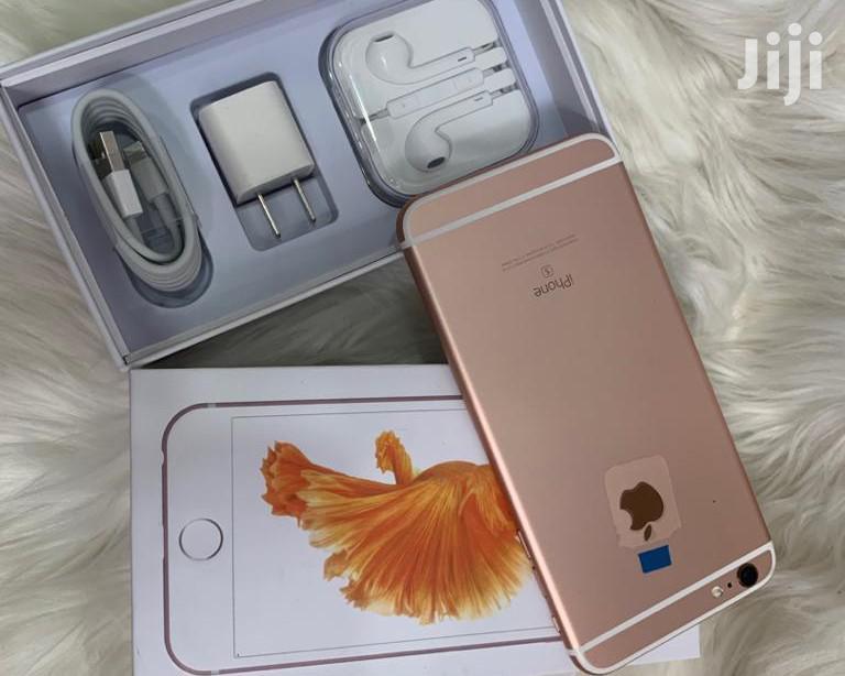 New Apple iPhone 6s Plus 128 GB Gold | Mobile Phones for sale in Kinondoni, Dar es Salaam, Tanzania
