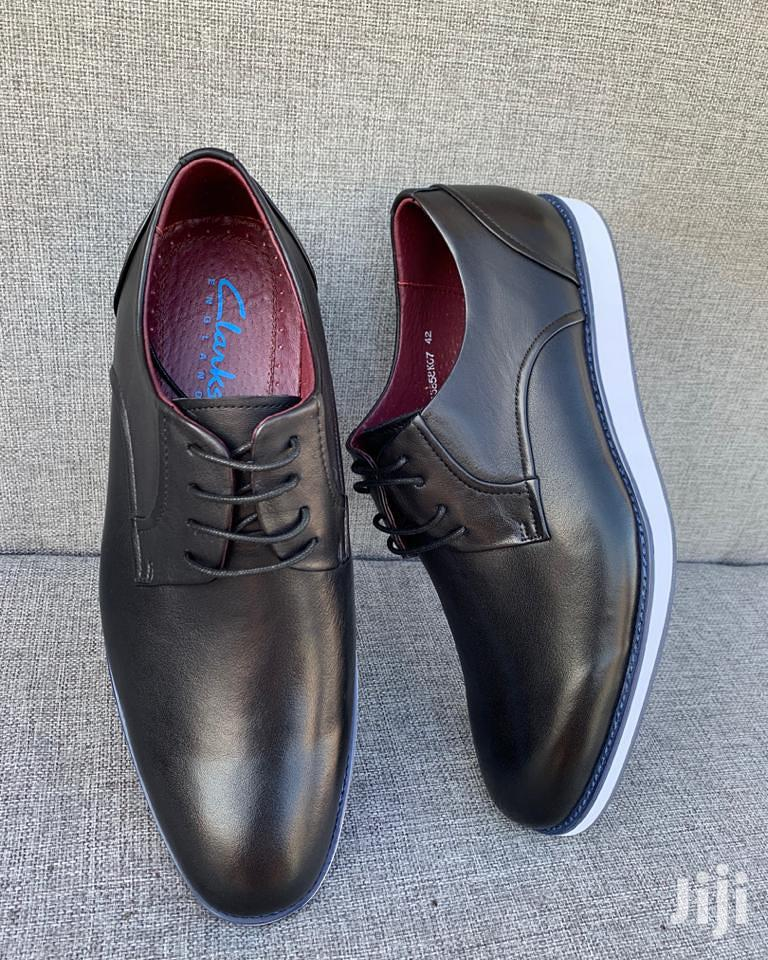Classic And Official Men's Shoes