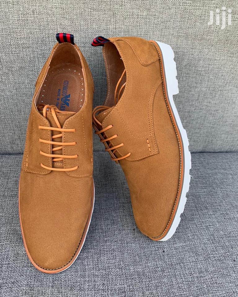 Classic And Official Men's Shoes   Shoes for sale in Kinondoni, Dar es Salaam, Tanzania