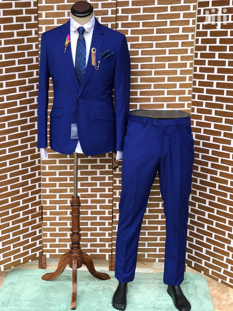 Men's Two Piece Suits | Clothing for sale in Kinondoni, Dar es Salaam, Tanzania