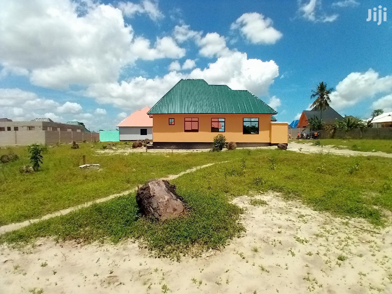 Tangazo Nyumba Ina Uzwa | Land & Plots For Sale for sale in Temeke, Dar es Salaam, Tanzania