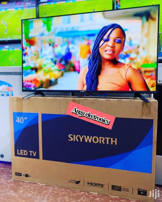 Skyworth Led Tv Inch 40