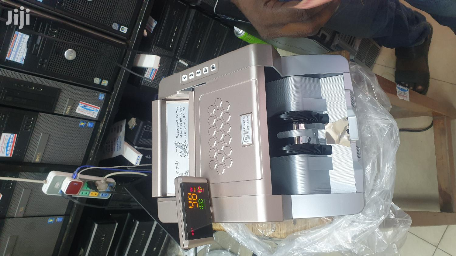 Mult Currency Counter | Store Equipment for sale in Ilala, Dar es Salaam, Tanzania