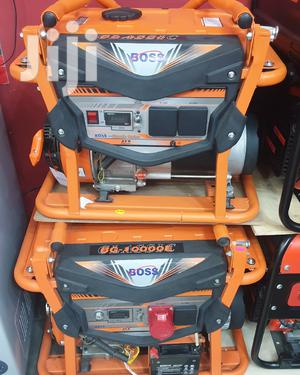 Boss Generator 3.3K.W   Electrical Equipment for sale in Dar es Salaam, Ilala