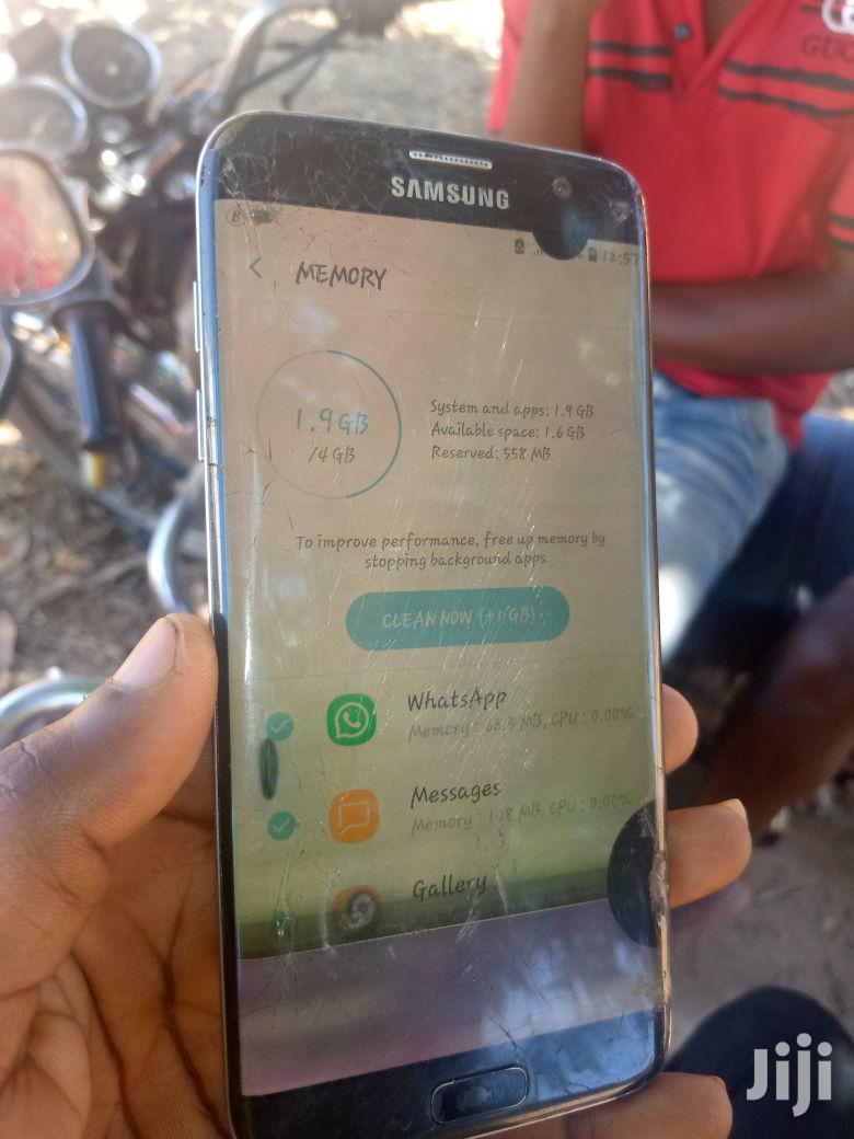 Archive: Samsung Galaxy S7 edge 32 GB Blue