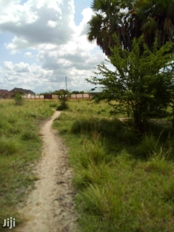Archive: Plot For Sale Mbweni