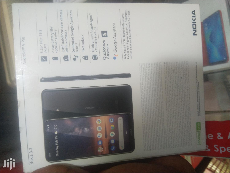 New Nokia 3.2 16 GB Black | Mobile Phones for sale in Ilala, Dar es Salaam, Tanzania