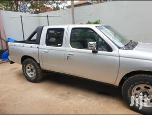 Nissan Pick-Up 1998 2.5D Silver   Cars for sale in Arusha Region, Arusha