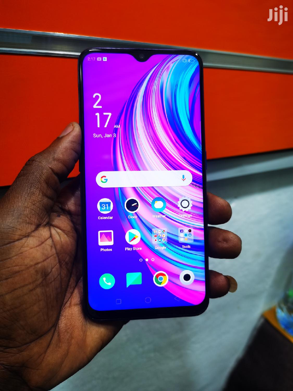 Oppo F11 64 GB Blue   Mobile Phones for sale in Mwanza Region, Tanzania