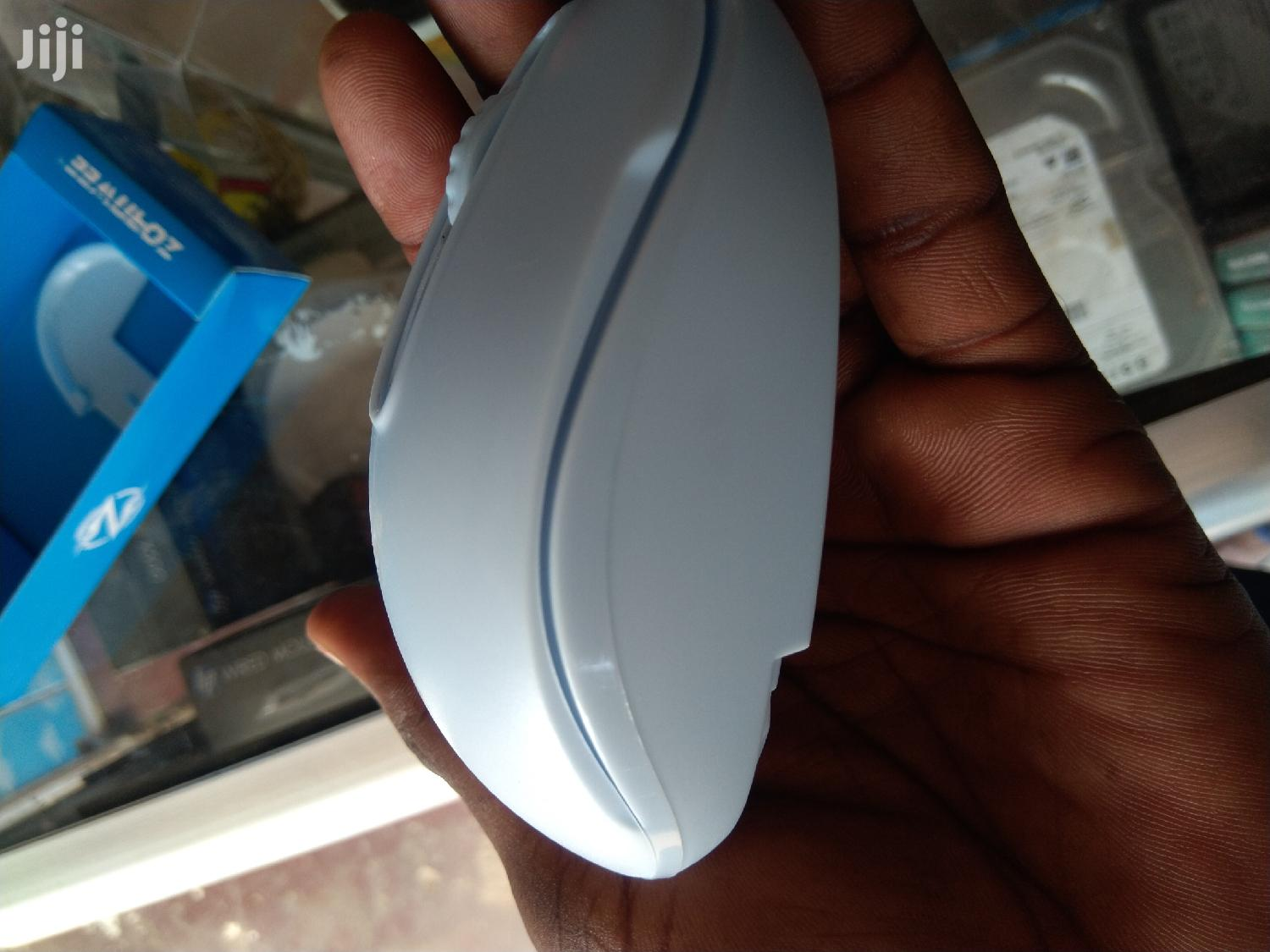 Fision Wireless Mouse