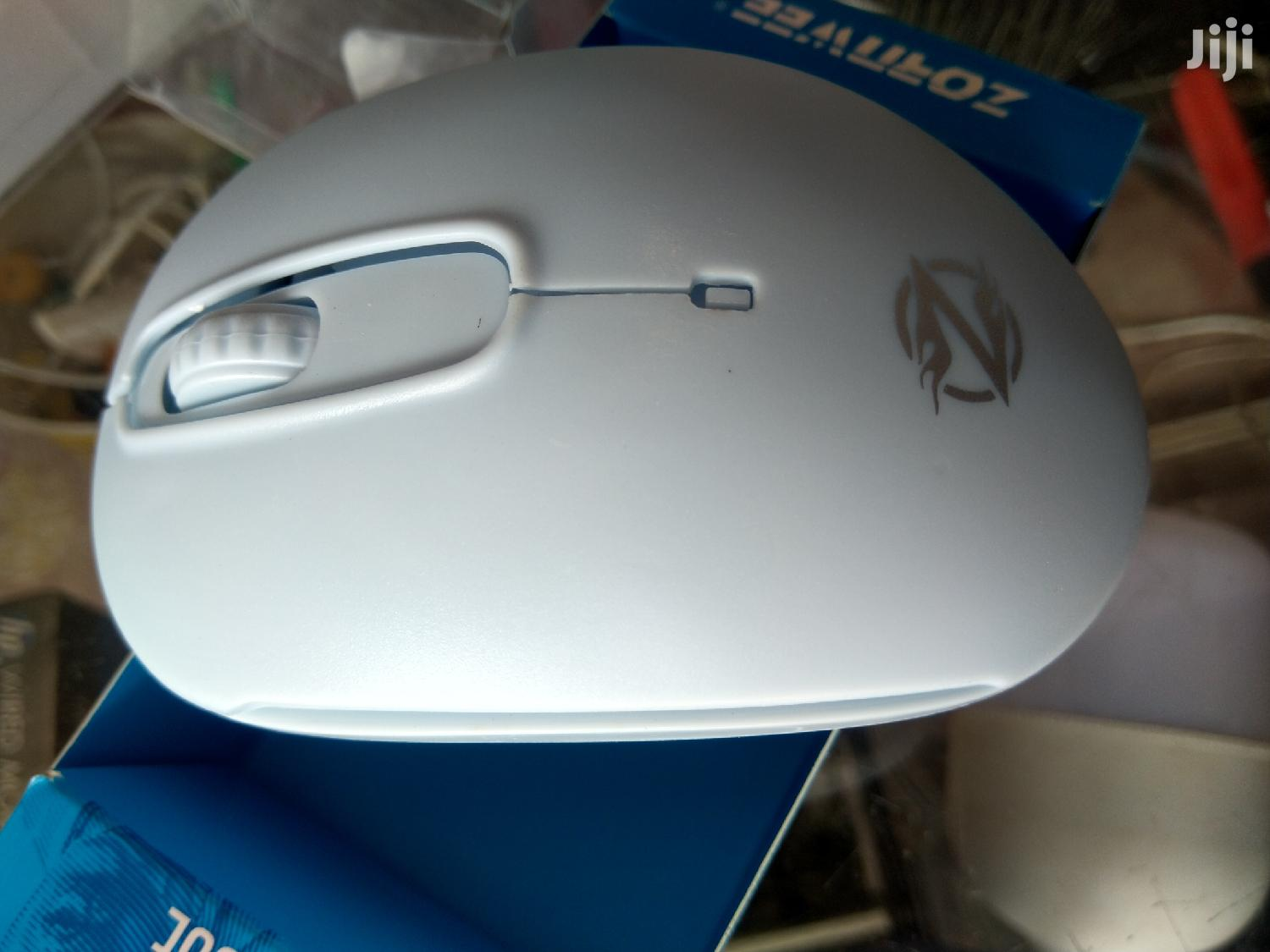 Fision Wireless Mouse | Computer Accessories  for sale in Kinondoni, Dar es Salaam, Tanzania