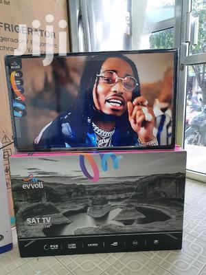 Evvoli Led Tv Inch 32   TV & DVD Equipment for sale in Dar es Salaam, Kinondoni