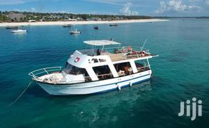 Excursion Boat For Charter (Or Sale) | Watercraft & Boats for sale in Dar es Salaam, Kinondoni