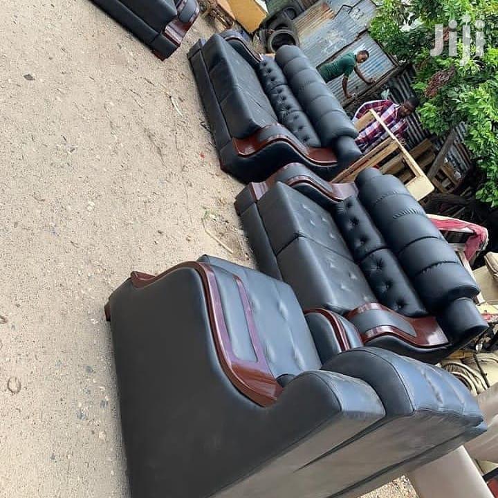 Elegant Design (3:2:1:1) | Furniture for sale in Kinondoni, Dar es Salaam, Tanzania