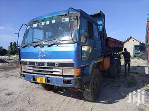 Mitsubish Fuso Truck 1996 Blue | Trucks & Trailers for sale in Dar es Salaam, Kinondoni