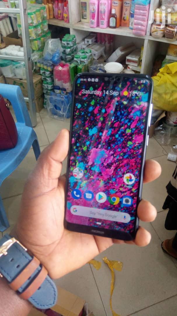 New Nokia 6.1 Plus (X6) 64 GB Black | Mobile Phones for sale in Ileje, Mbeya Region, Tanzania