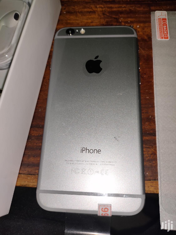Apple iPhone 6 Plus 16 GB Gold | Mobile Phones for sale in Ileje, Mbeya Region, Tanzania