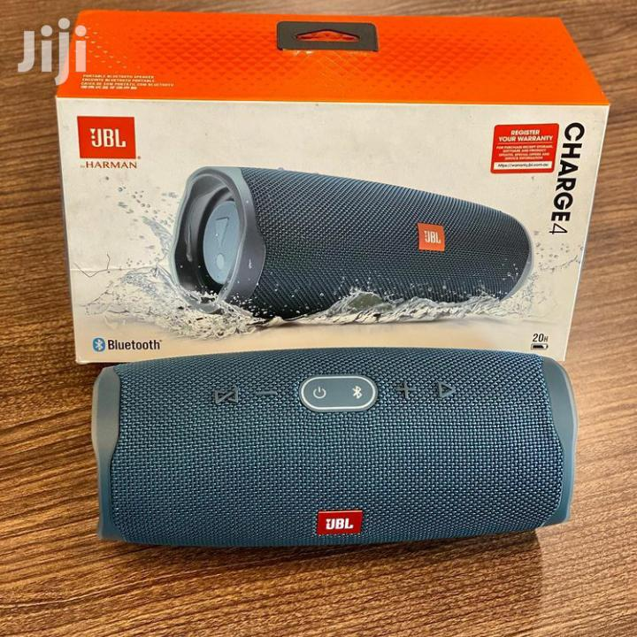 Portable Bluetooth Jbl Charge 4