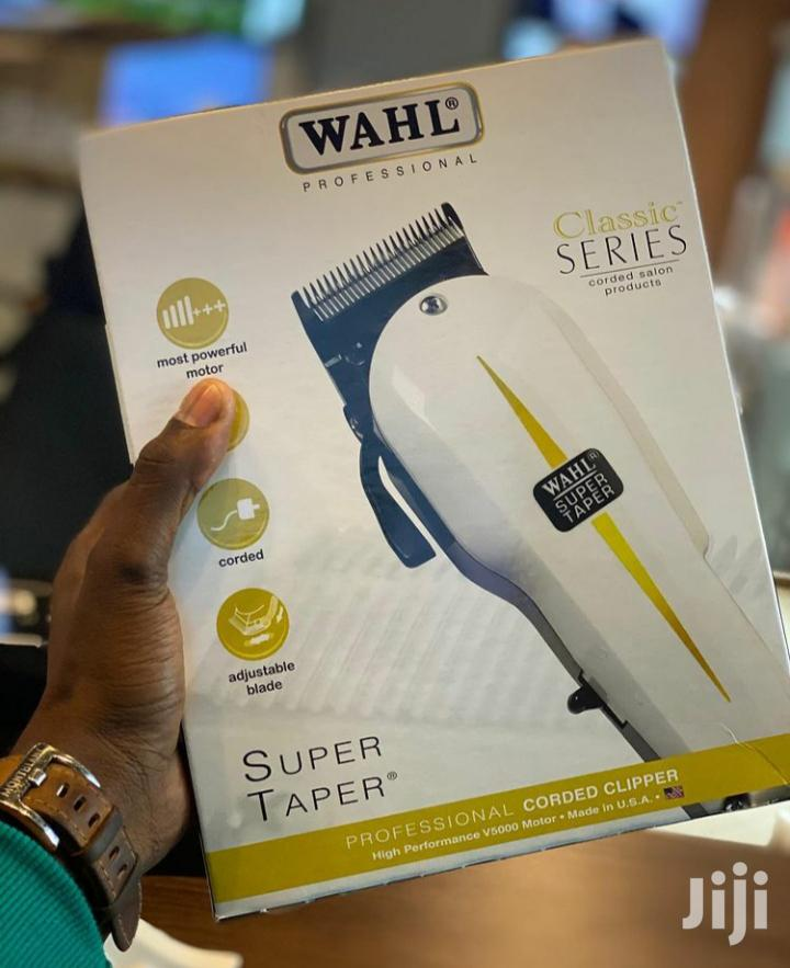 Christmas Offer! Wahl Hair Clipper