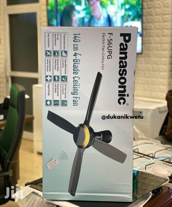 Christmas Offer Panasonic Fan (Panga Boi)