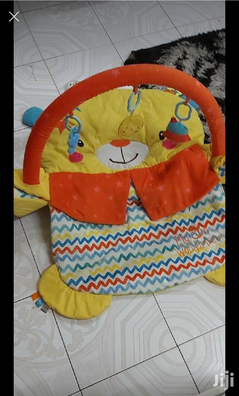 Archive: Gym Mat Baby Play Gym