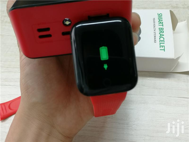 Smartwatch   Smart Watches & Trackers for sale in Ilala, Dar es Salaam, Tanzania