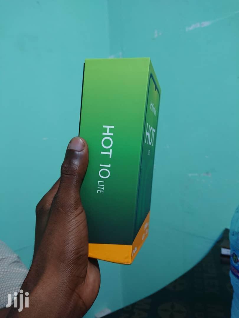 New Infinix Hot 10 Lite X657B 32 GB | Mobile Phones for sale in Ilala, Dar es Salaam, Tanzania