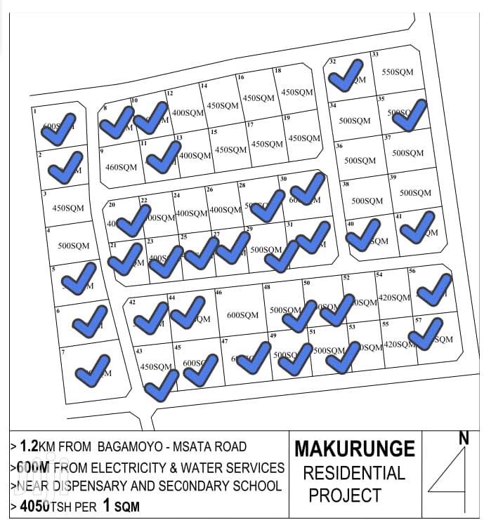 Archive: Bagamoyo Makurunge