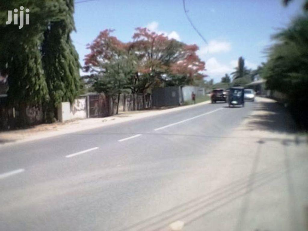 Mbezi Beach Plot for Sale | Commercial Property For Sale for sale in Mbezi, Kinondoni, Tanzania