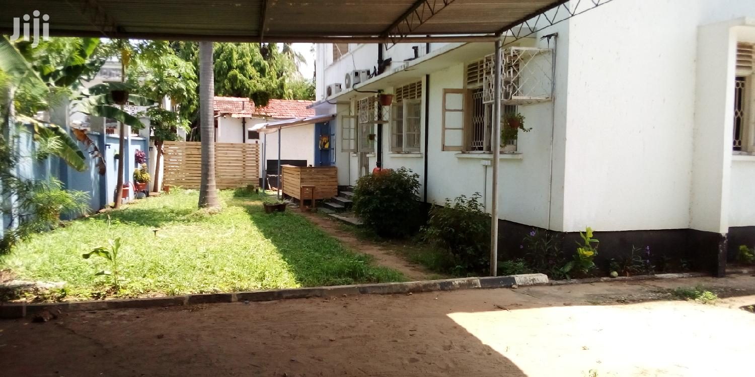 House For Rent At Upanga
