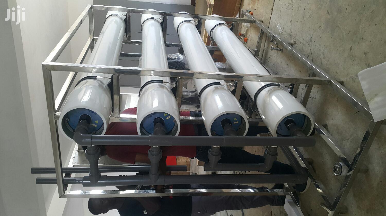 Water Purification Machine | Manufacturing Equipment for sale in Kinondoni, Dar es Salaam, Tanzania