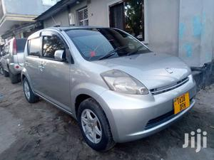 Toyota Passo 2004 Silver | Cars for sale in Dar es Salaam, Kinondoni