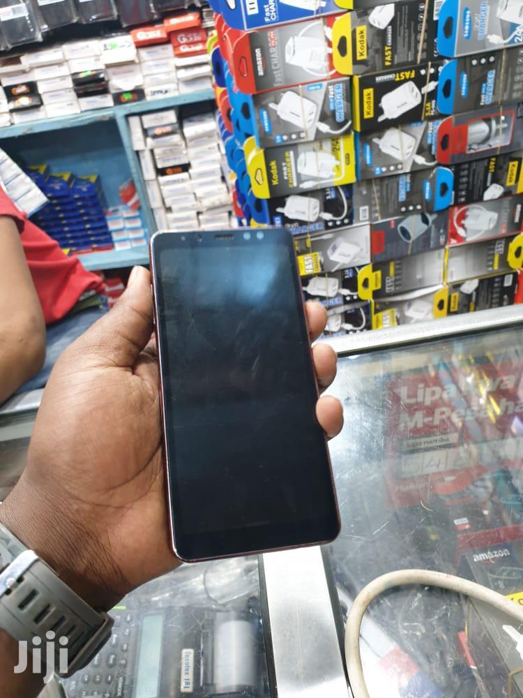 Archive: Samsung Galaxy A8 Plus 32 GB Blue