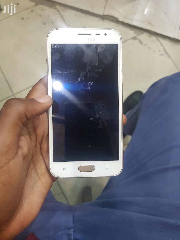 Archive: New Samsung Galaxy Grand Prime 8 GB Gold