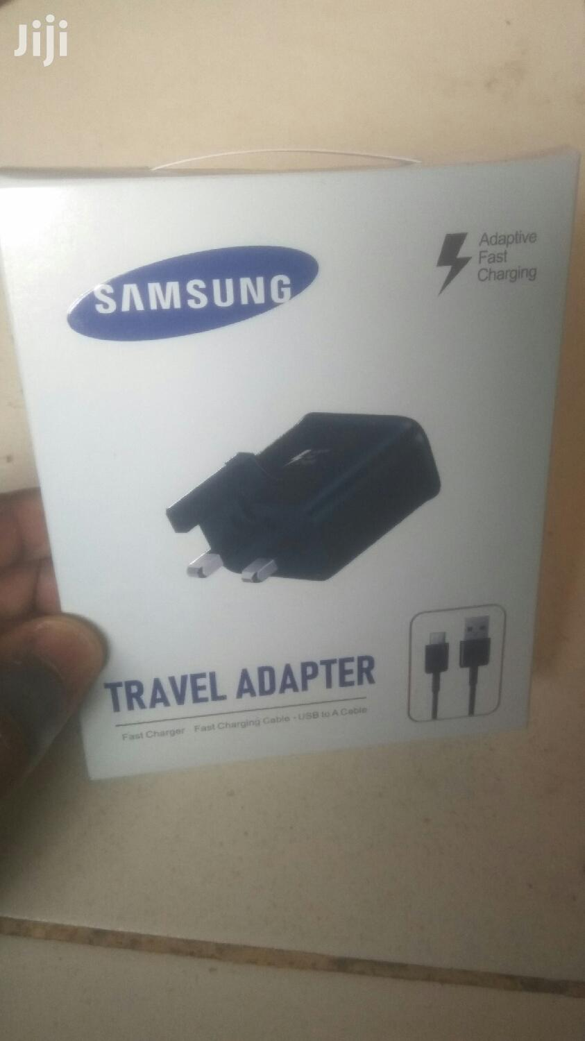 Samsung Original Charger | Accessories for Mobile Phones & Tablets for sale in Moshi Urban, Kilimanjaro Region, Tanzania