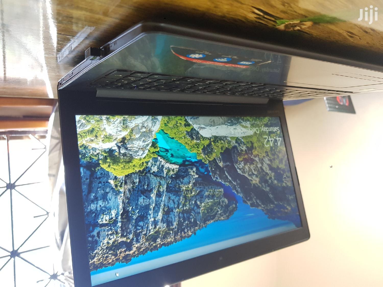 Archive: Laptop Lenovo IdeaPad 310 12GB Intel Core I7 HDD 500GB