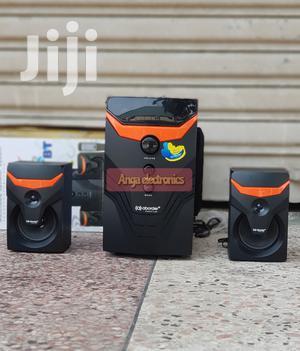 Bluetooth Radio   Audio & Music Equipment for sale in Dar es Salaam, Kinondoni