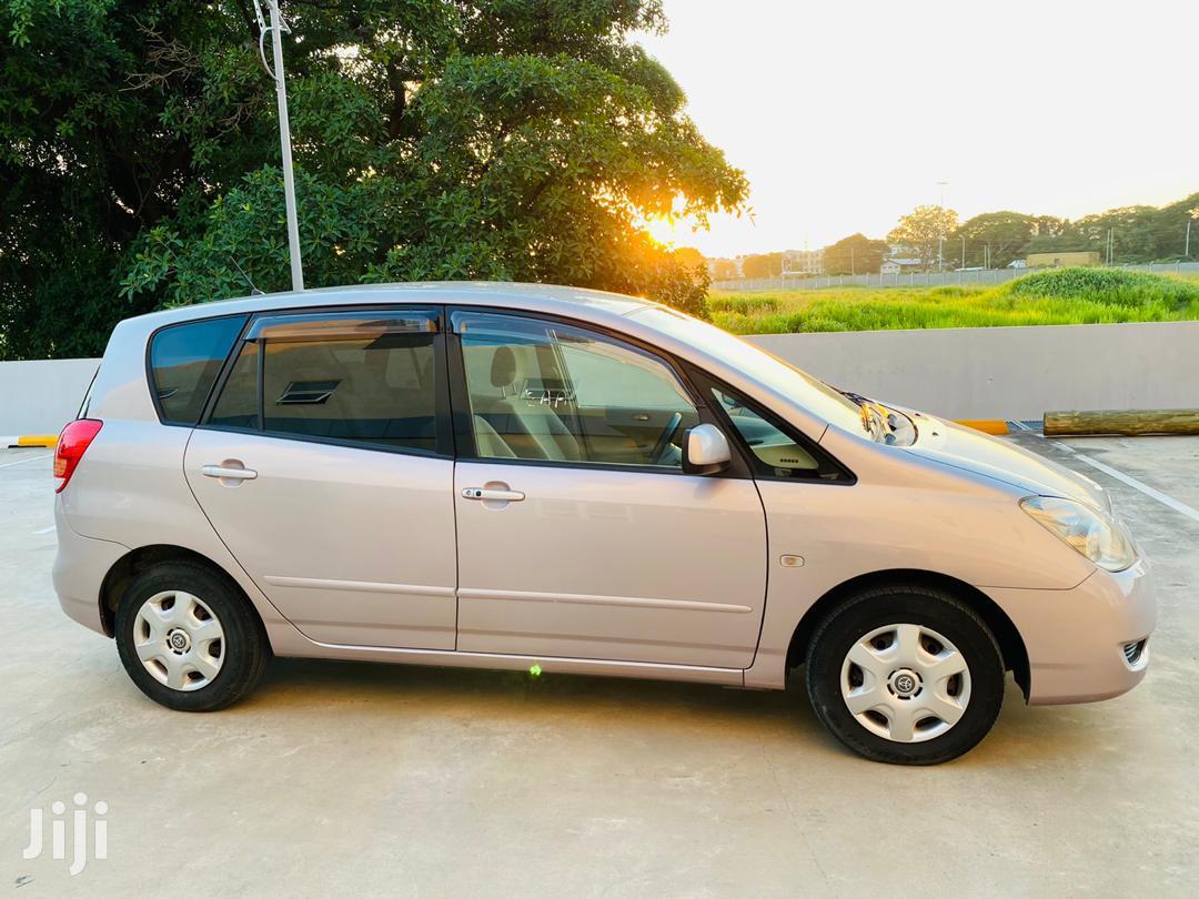 Toyota Corolla 2004 Silver   Cars for sale in Kinondoni, Dar es Salaam, Tanzania