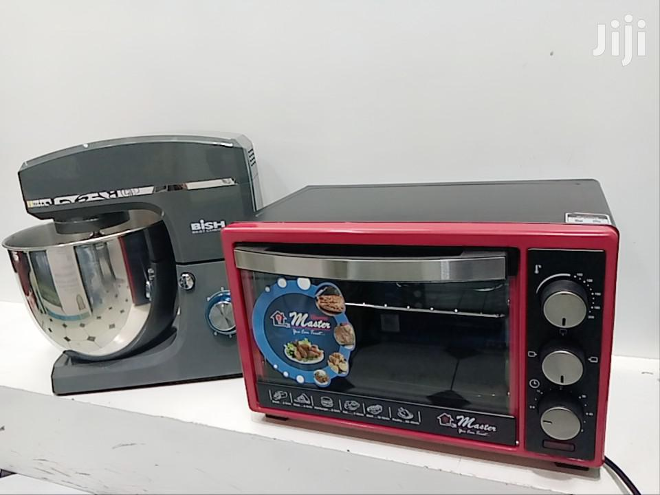 Offer Oven and Stand Mixer | Kitchen Appliances for sale in Ilala, Dar es Salaam, Tanzania