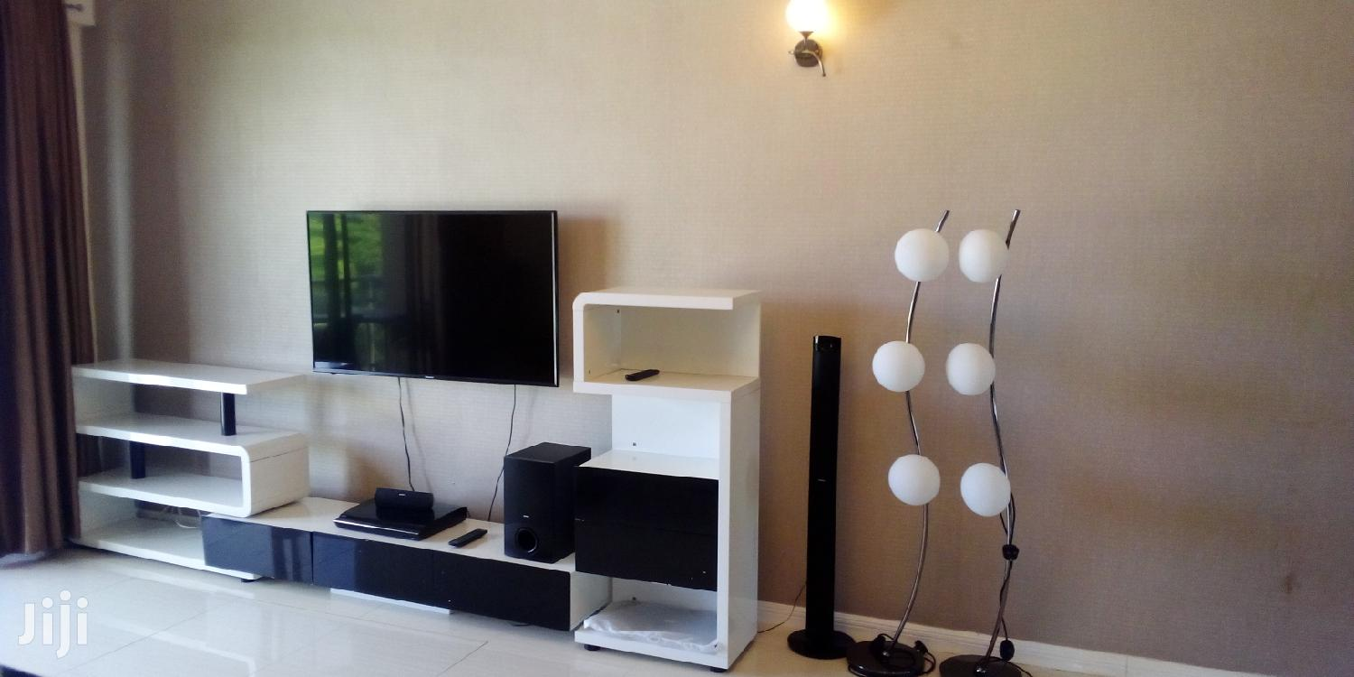 Specious 3 Bedrooms Fully Furnished For Rent At Osterbay