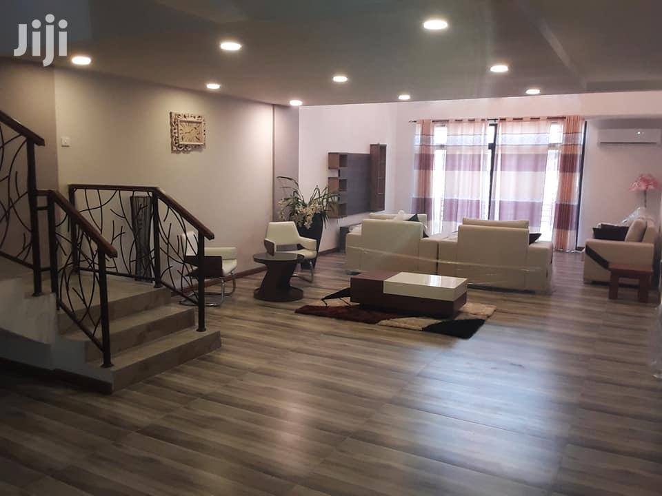 4 Bedroom Duplex Apartment Sale/Rent Regent Estate Mikocheni