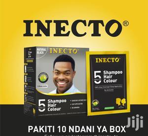 Inecto Shampoo Hair Colour   Hair Beauty for sale in Dar es Salaam, Ilala