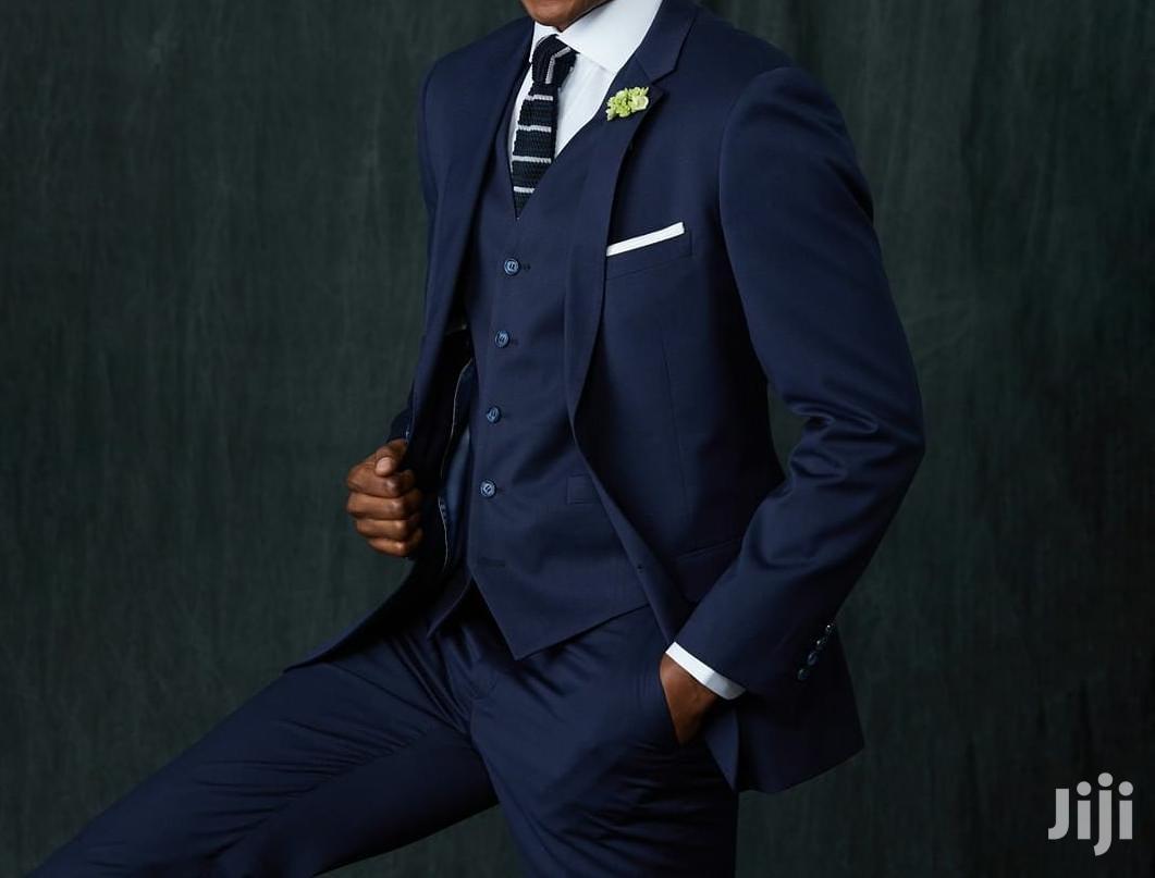 Archive: Coolnunique Suit
