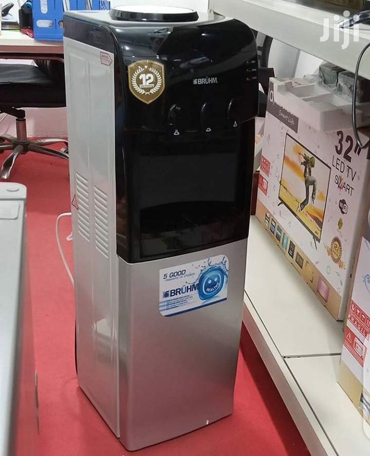 Bruhm Water Dispenser