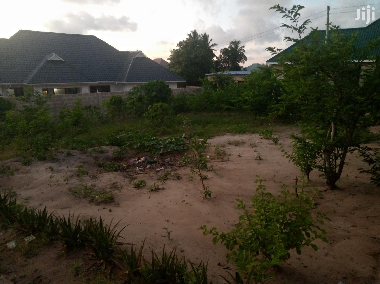 Plot for Sale Goba Salasala | Land & Plots For Sale for sale in Goba, Kinondoni, Tanzania
