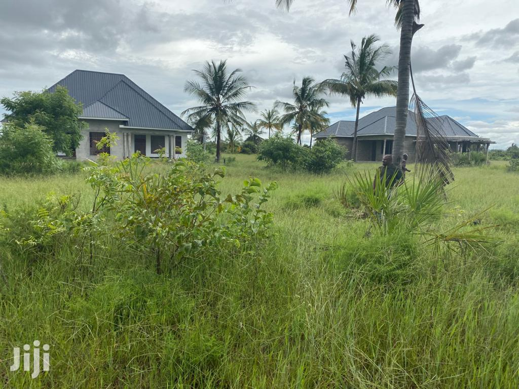 Archive: Survey Residential Plot For Sale