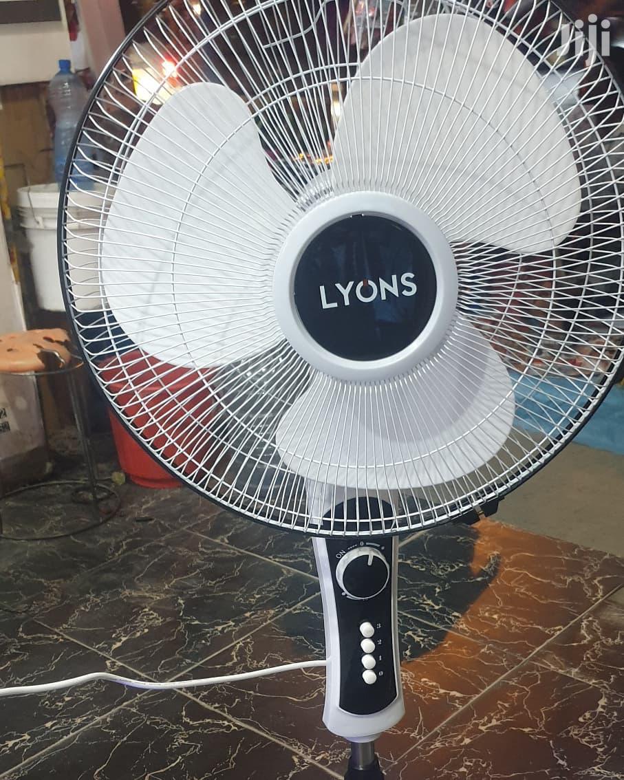 Lyons Standing Fan   Home Appliances for sale in Ilala, Dar es Salaam, Tanzania