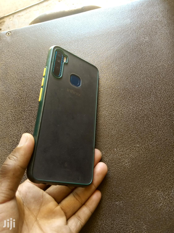 Infinix S5 Lite 32 GB Blue | Mobile Phones for sale in Moshi Urban, Kilimanjaro Region, Tanzania