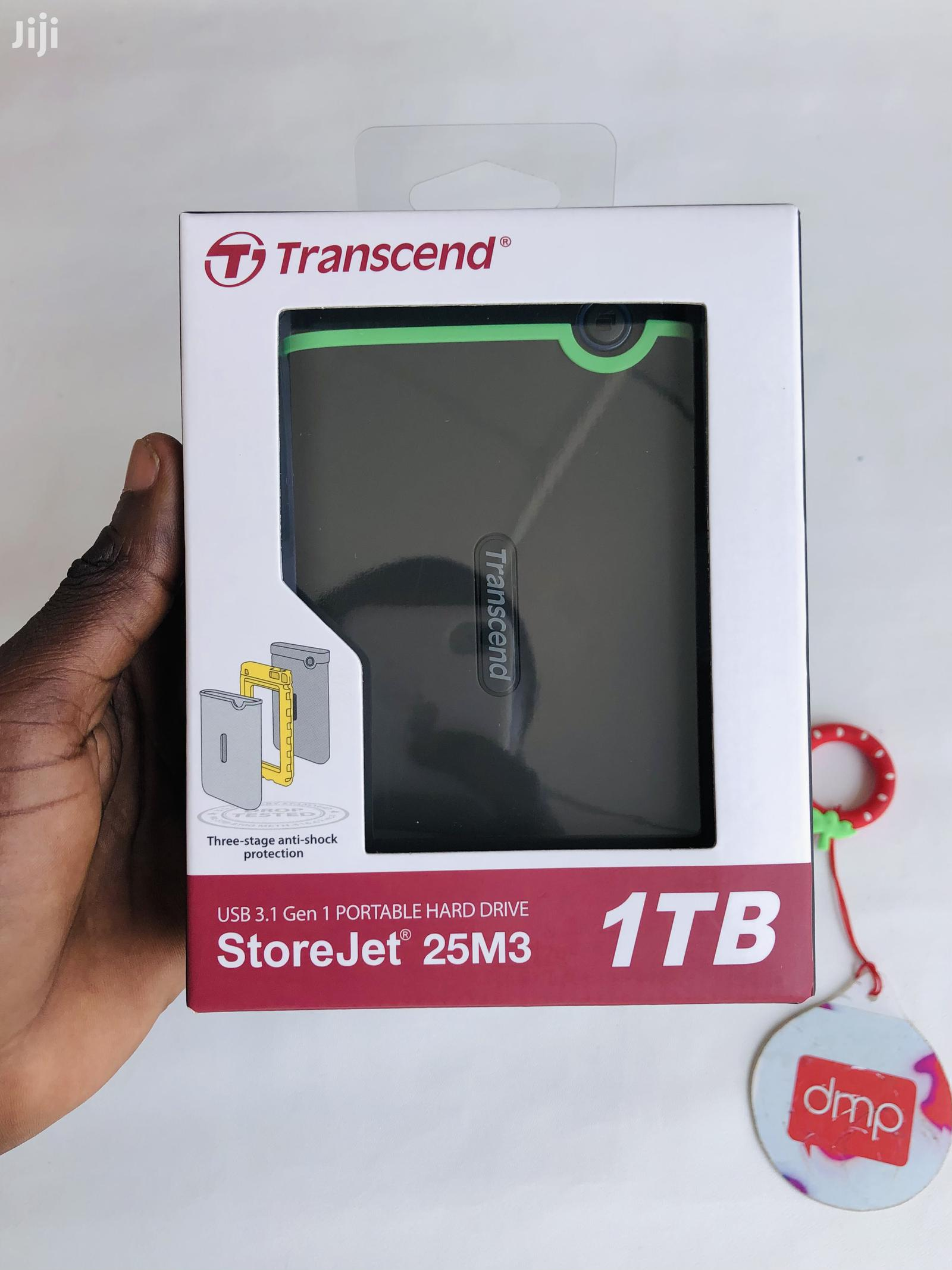 External Harddrive | Computer Accessories  for sale in Kinondoni, Dar es Salaam, Tanzania